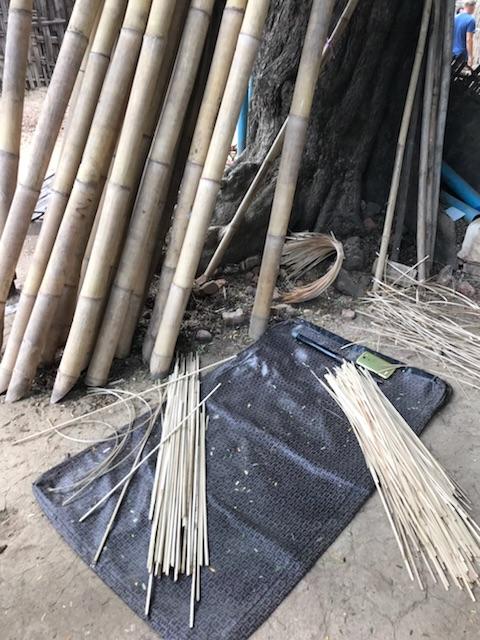 Myinkabar Village Lacquerware process